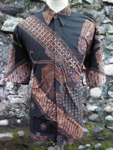 Hem Batik Classic