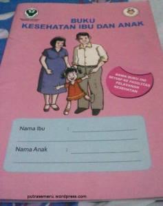 Buku Kesehatan Ibu dan Anak